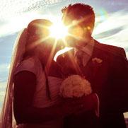 Jahresgewinnspiel für Hochzeitspaare