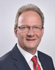 Bruno Wicki, Leiter Berufsbildung Schindler AG, Ebikon