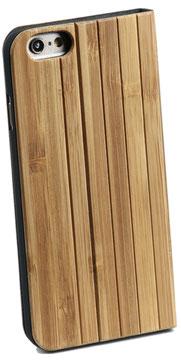 Iphone 6s Fliphülle Rosenholz stehend