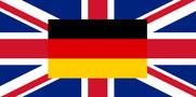 Denglisch Grafik Globalspeak Lost in translation Elyas M'Barek fackjuschilla kauderwelsch englisch deutsch übersetzung Der Postillon Stefan Sichermann