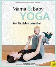 MOMazing Buch-Tipp: Mama & Baby Yoga