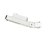 Luminario modelo Eco equipado con LEDS Philips