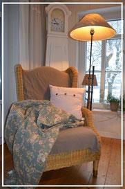 Kissen, Quilts und Decken von Linen & more, Clayre & Eef im Laden von Sternschnuppe home & garden in der Goldwiese 7, 57612 Eichelhardt