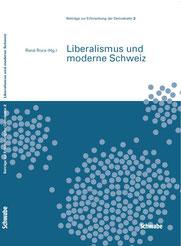 Direkte Demokratie Schweiz Liberalismus
