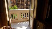 Via Michele Cipolla, Palermo apartments