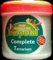 Herpetal Complete Vitamin Pulver