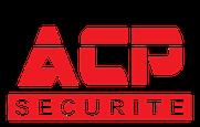 Logo de ACP Sécurité