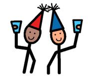 celebrad los éxitos - AorganiZarte.com