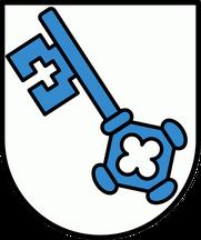 Wappen  Walliswil bei Wangen, SVP Wangen an der Aare und Umgebung