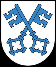 Wappen Wangen an der Aare, SVP Wangen an der Aare und Umgebung