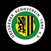 Bild: Logo Galopprennbahn Dresden