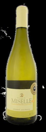 Domaine de Miselle Colombard Gros Manseng White Wine