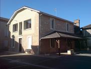 Salle de la mairie annexe
