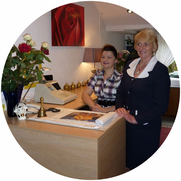 Hotel Braunlage, Hotel Hecker Team
