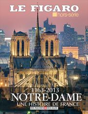 Hors Série du Figaro - Notre-Dame