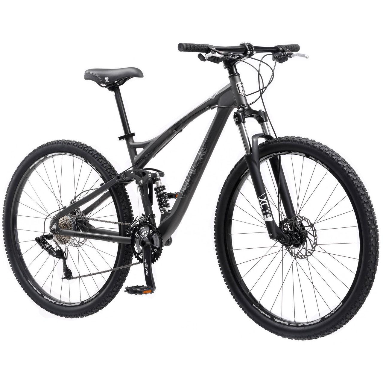Bicicleta de Montaña 29 pulgadas Mongoose XR-PRO Hombre - BUDITASAN ...