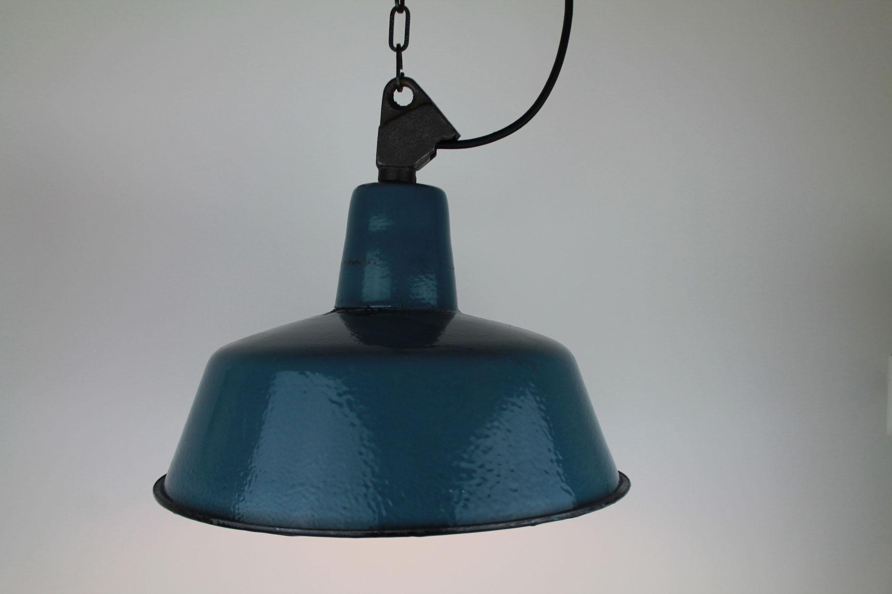 Restaurierte Industrielampen Unikate Fur Jedes Zuhause