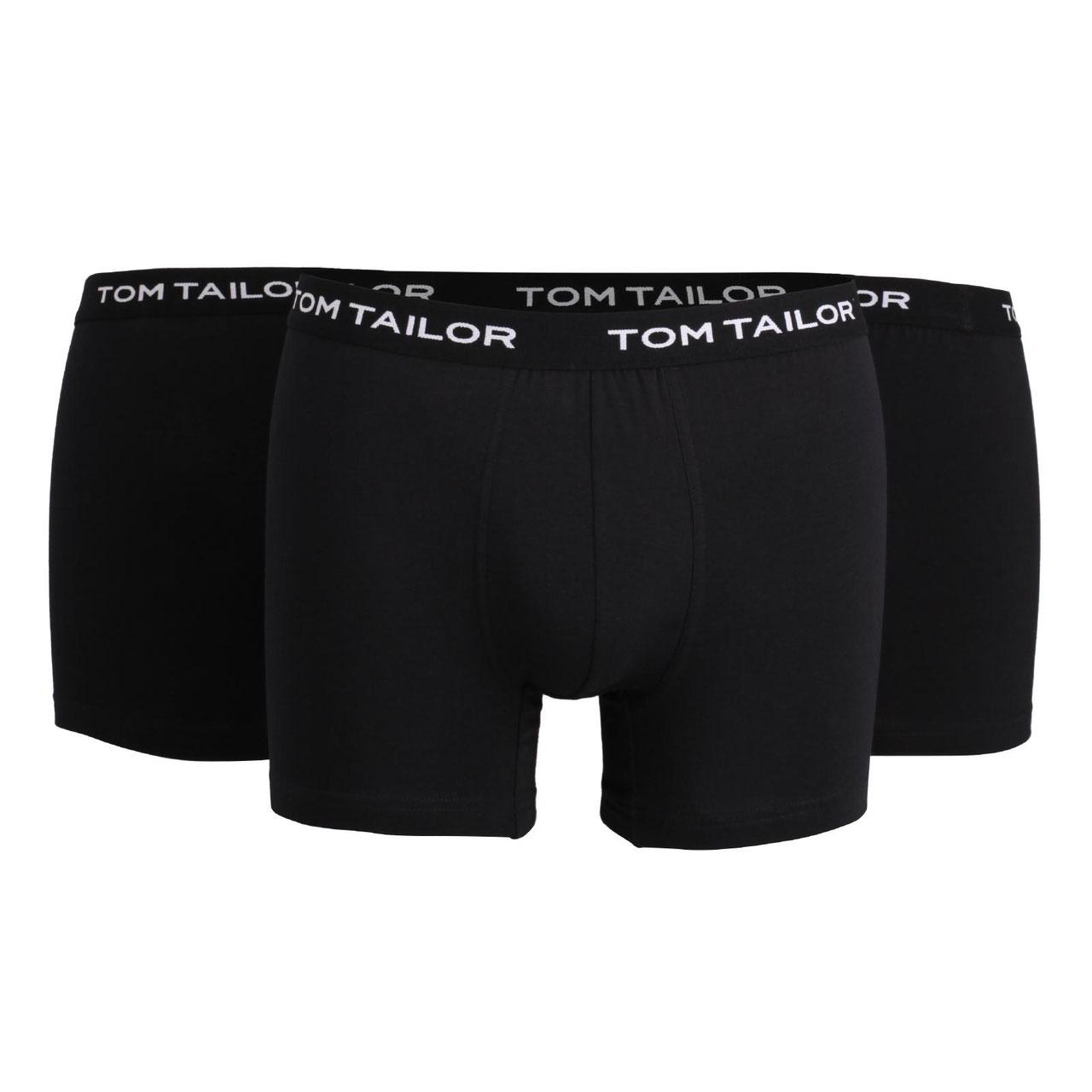 77a510bfe3 Tom Tailor Unterwäsche - Das Online Herrenmodegeschäft in ...