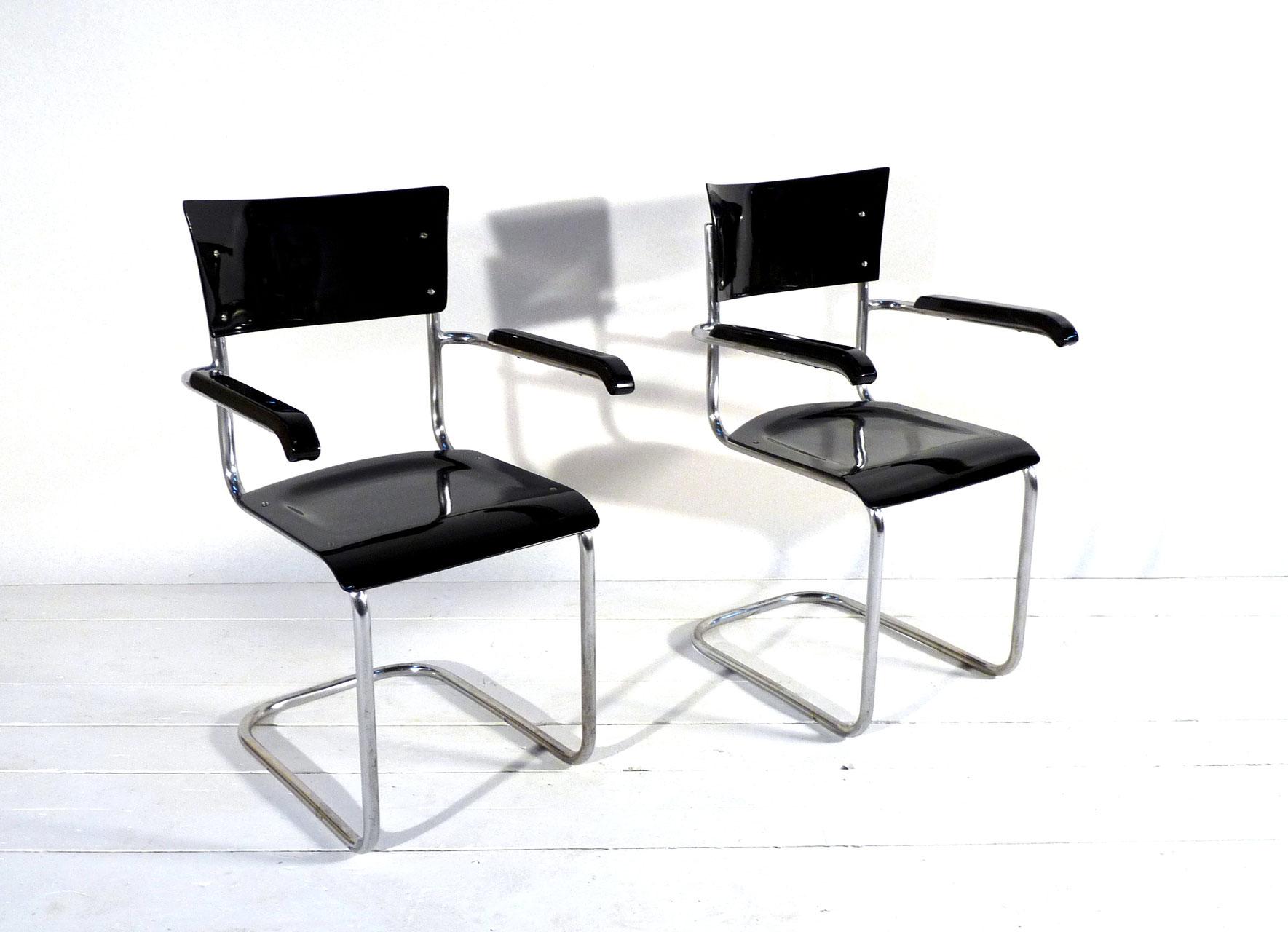 bauhaus originale bauhaus m bel sessel stuhl sofa lampe von ferdinand christall. Black Bedroom Furniture Sets. Home Design Ideas