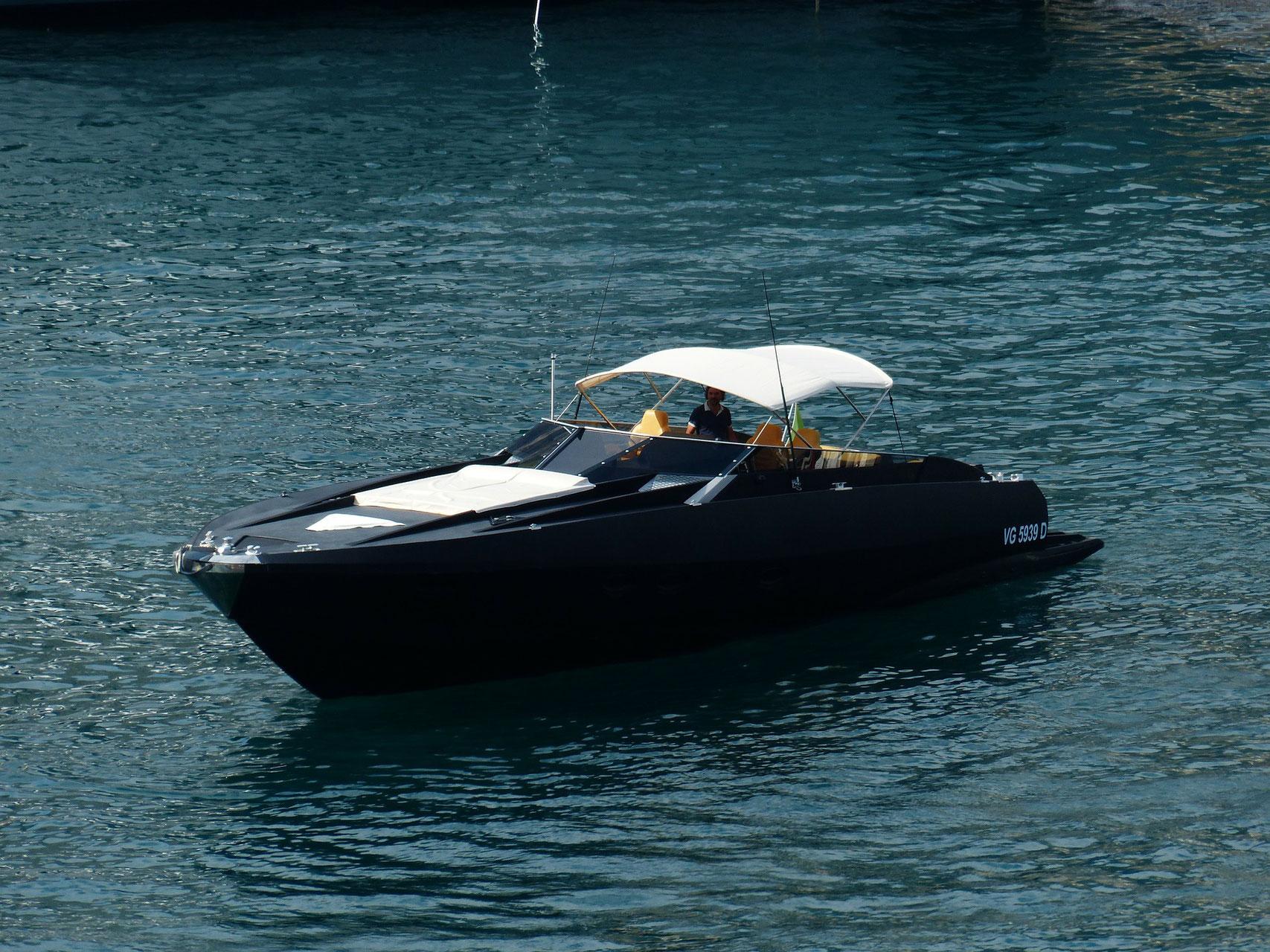Kurse - Motorboot und Segelboot Schule Hafen Fuach
