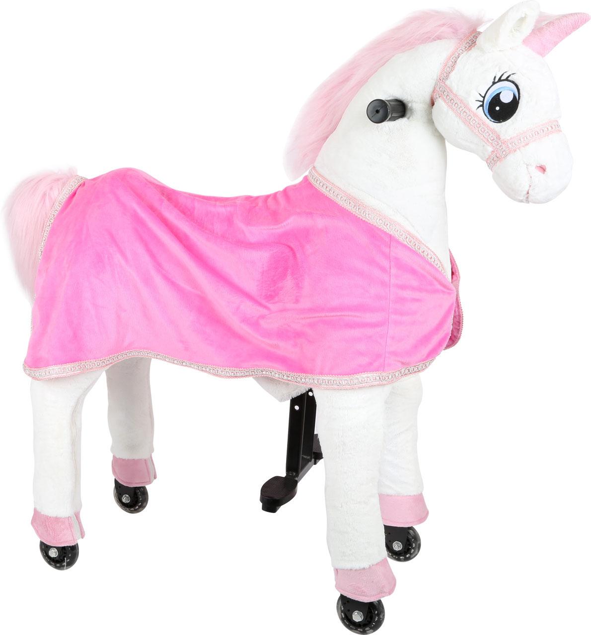 Rijpaard unicorn