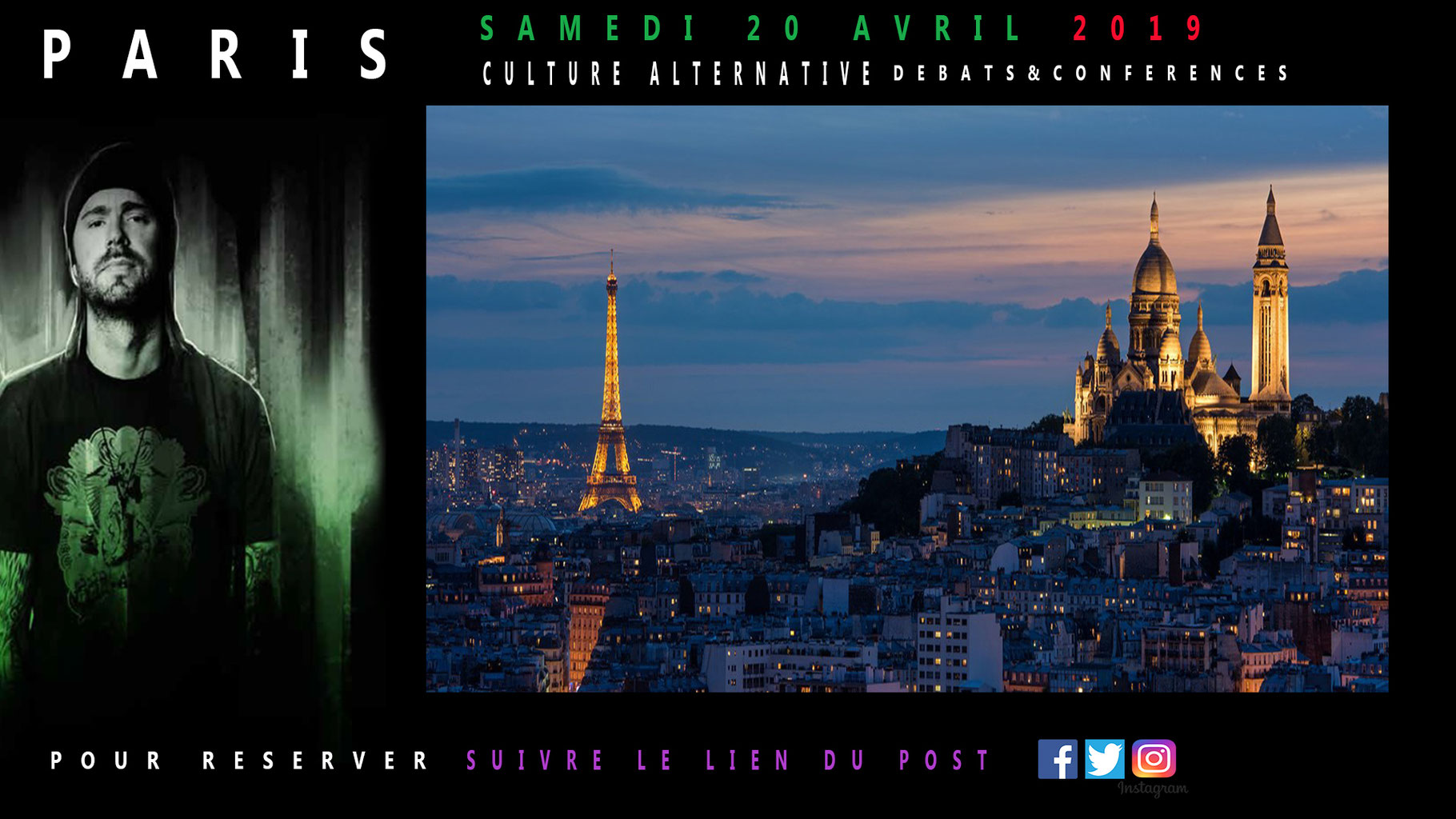 Ghost Hunting sites de rencontre