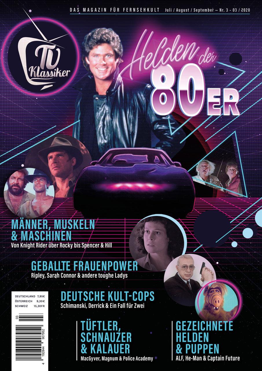 Deutsche tv serien 80er