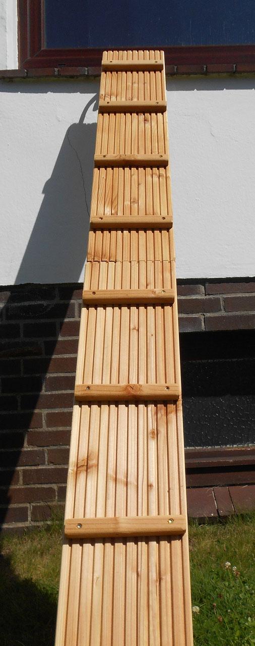 shop katzentreppe balkon katzenleiter f r drau en. Black Bedroom Furniture Sets. Home Design Ideas