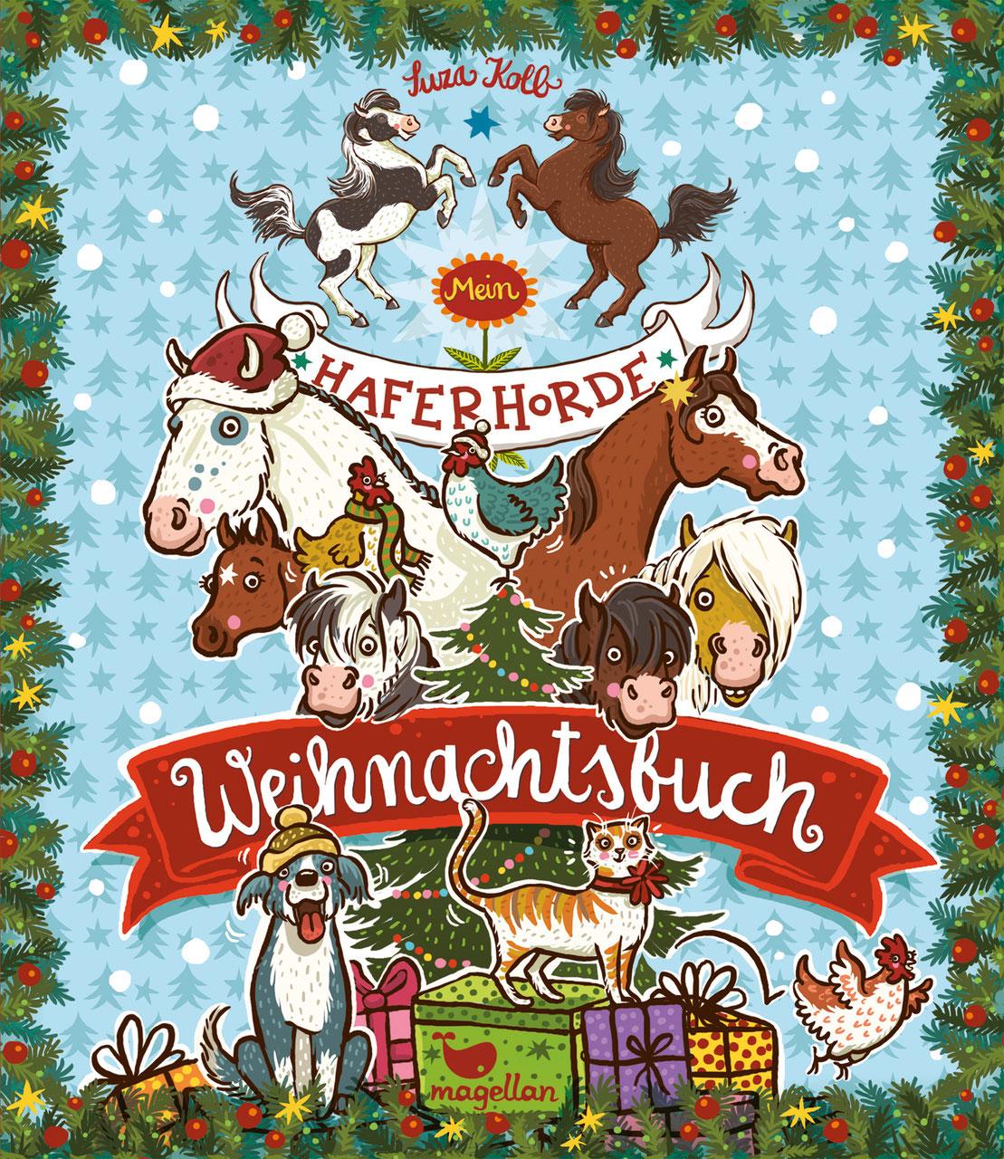 Weihnachten - Magellan Verlag