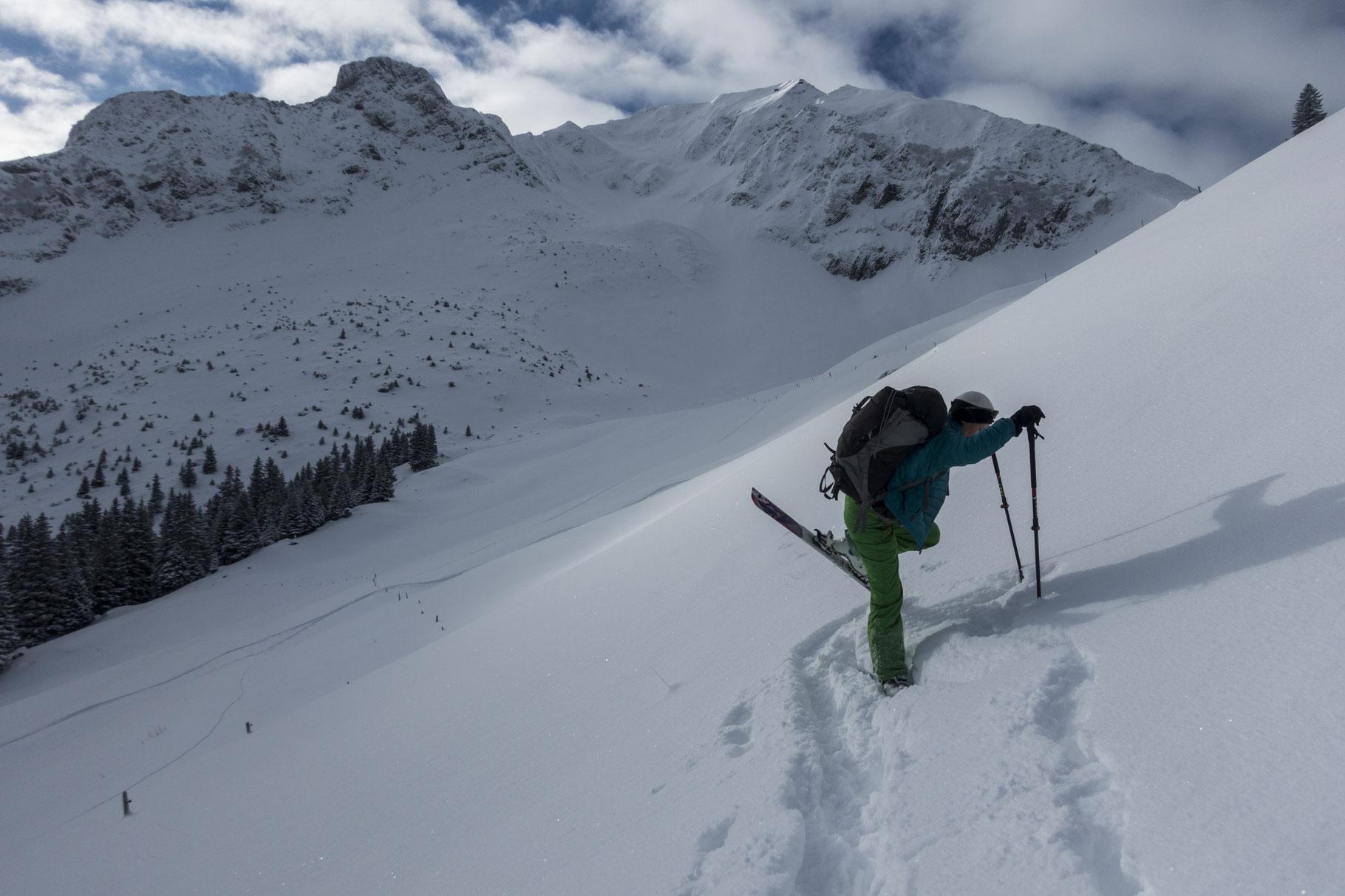 Klettergurt Skitouren : Fels & schnee mountainfokus klettern skitouren fotografie