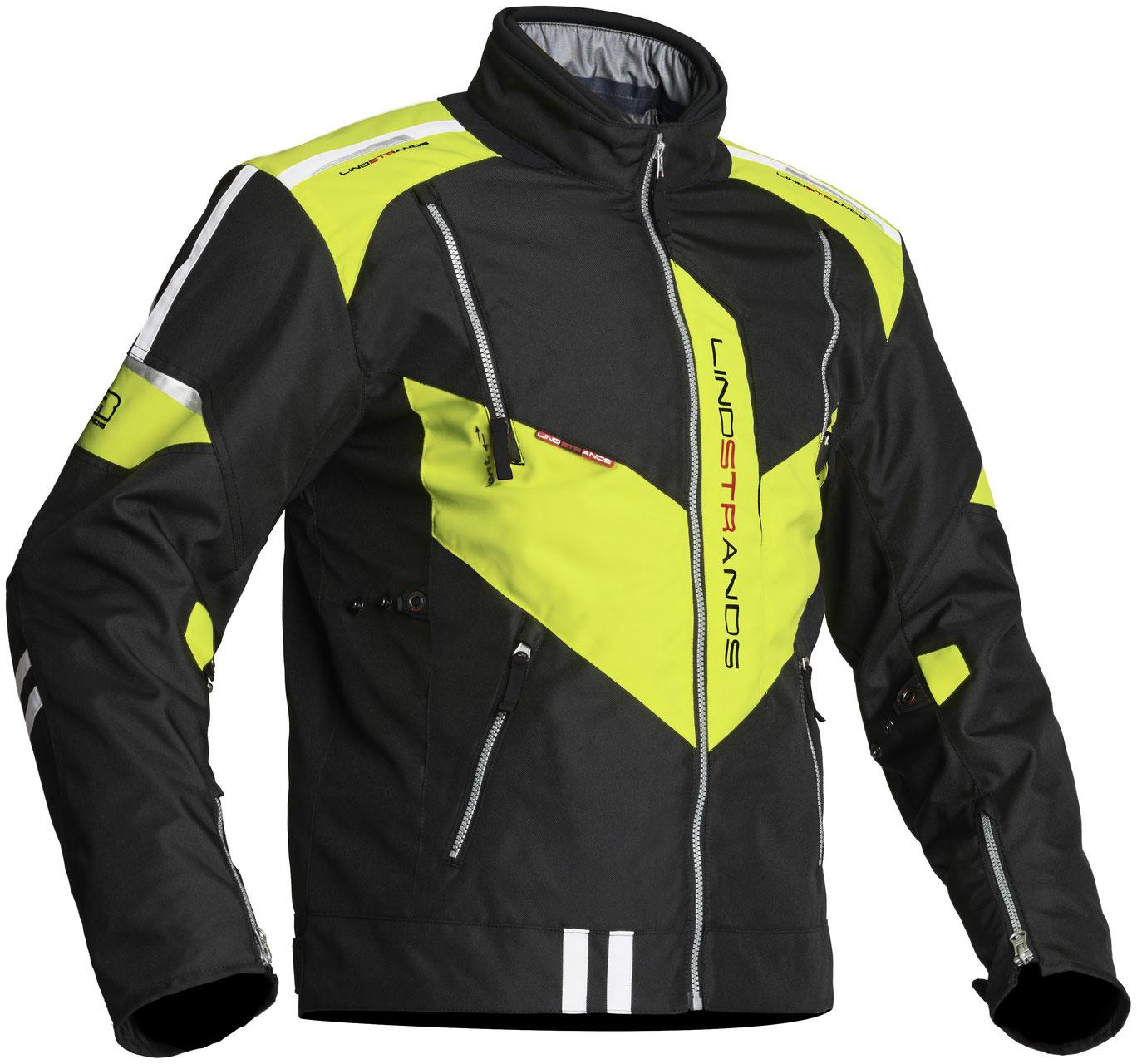 402c3182 Textiljacken - Motorradhelm Motorradkleider Jofama Halvarssons Spada ...