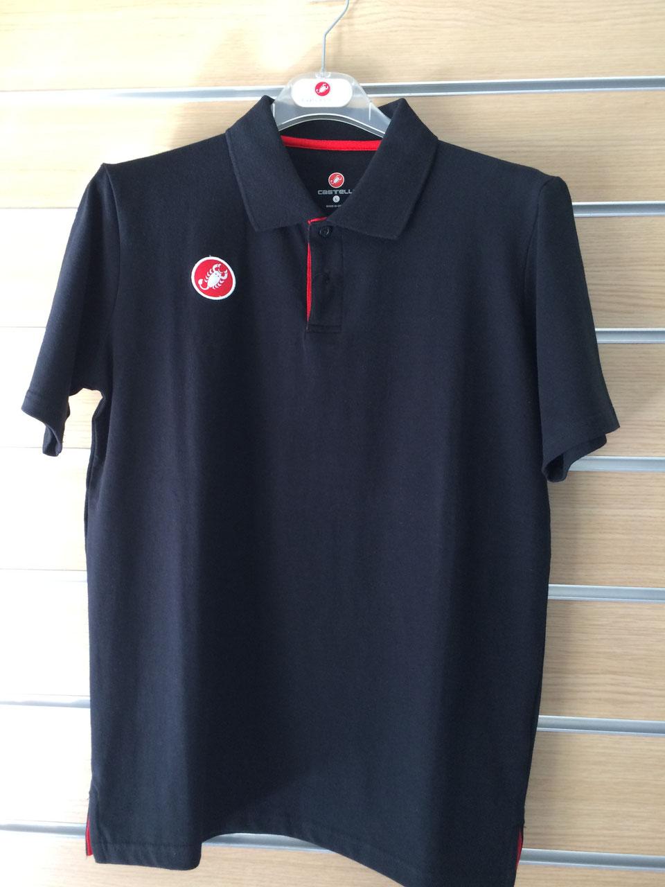 Castelli Cycling Clothes   Camisetas de ciclismo