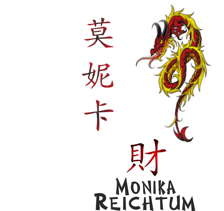 chinesische vornamen