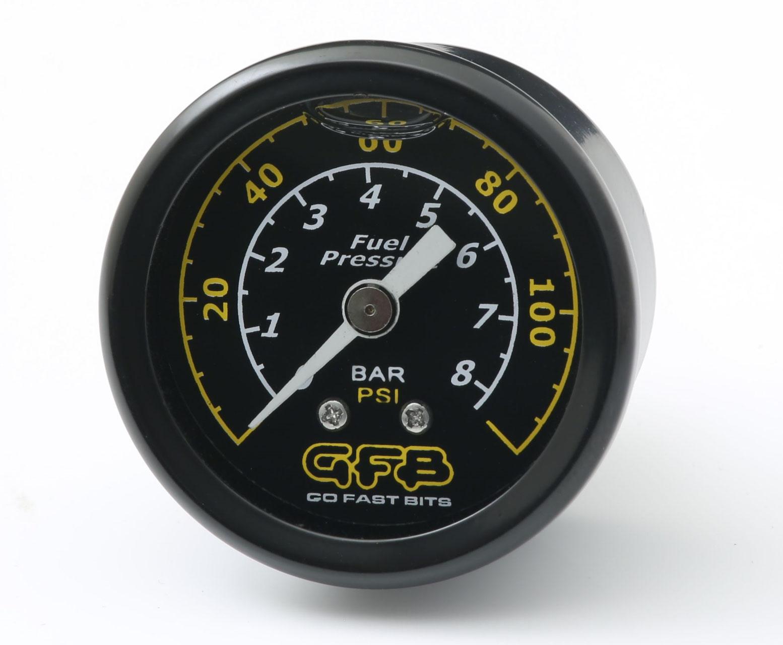GFB Fuel Pressure Regulators