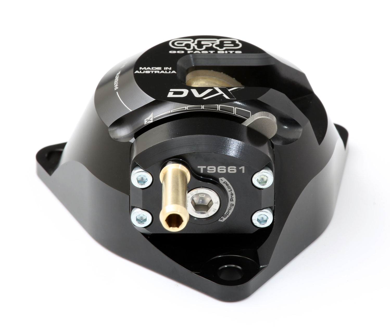 volvo v50 fuel volume control valve