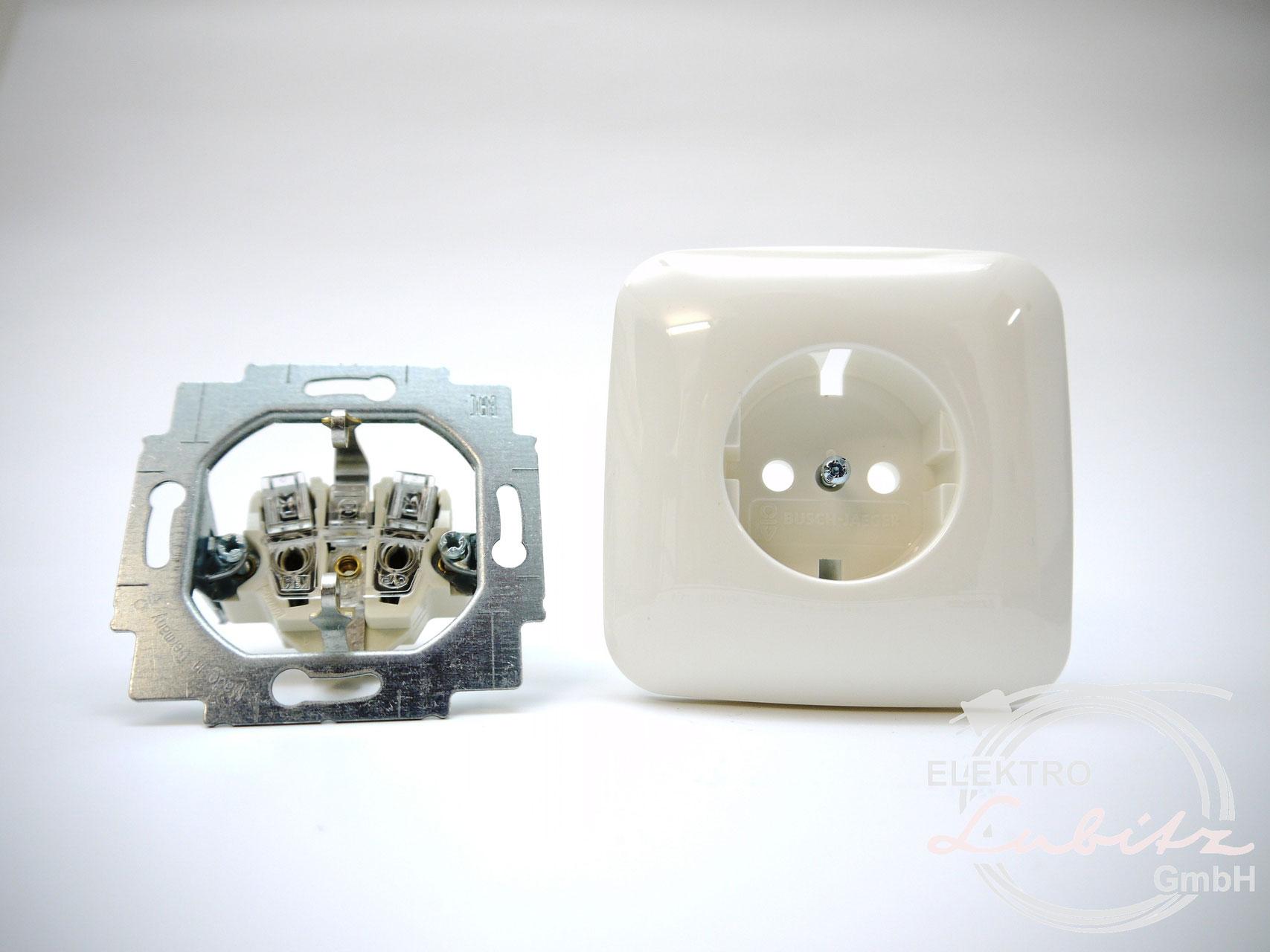 Berühmt Schaltermaterial - Elektro Lubitz GmbH Online RC67