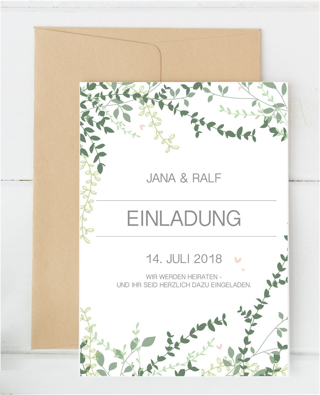 Einladungen Kartenliebe Hamburg