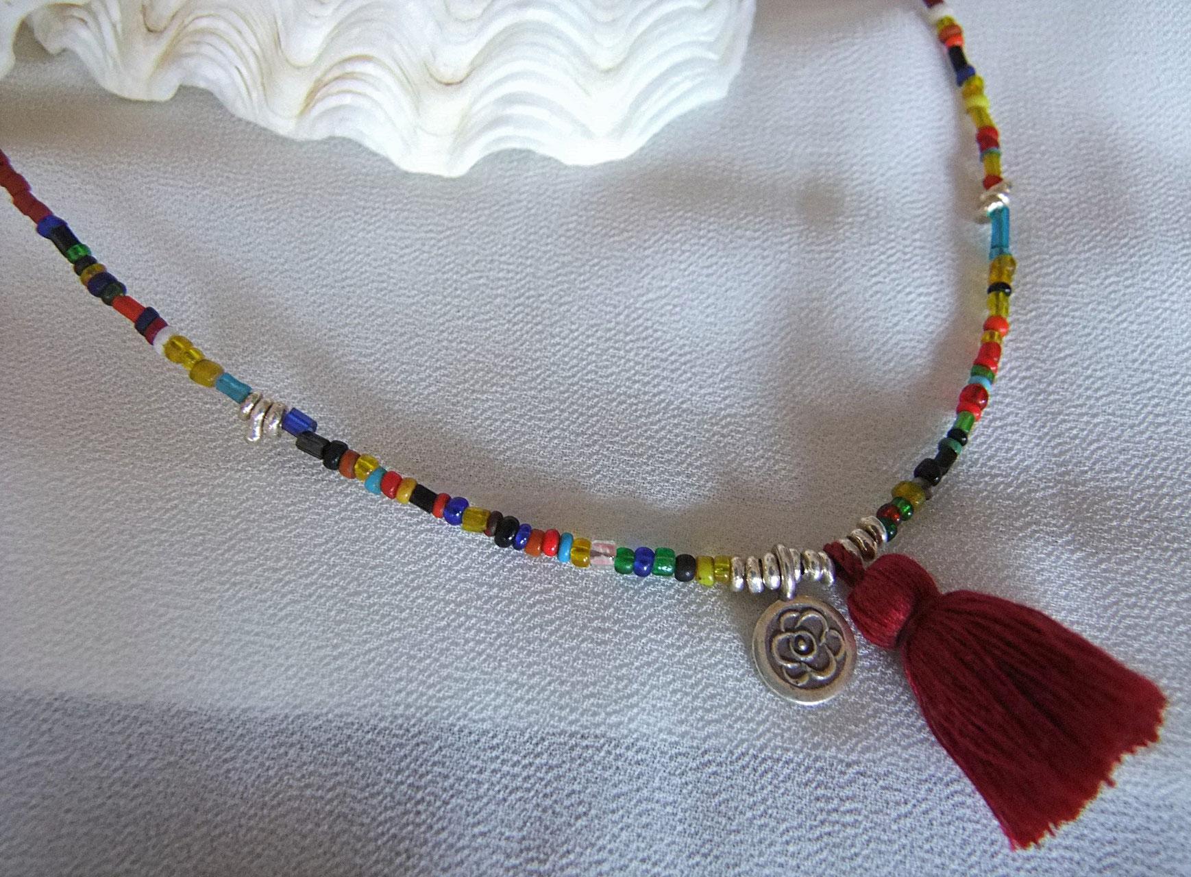 f2c01c8a00dc Collares - Joyería Tibetana de calidad
