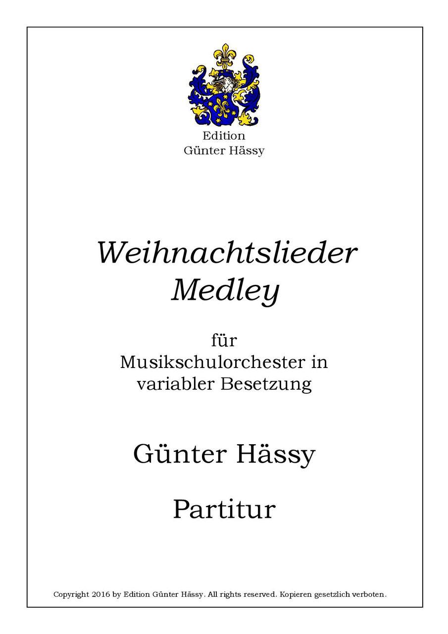 Bearbeitungen und Sätze - edition günter hässy