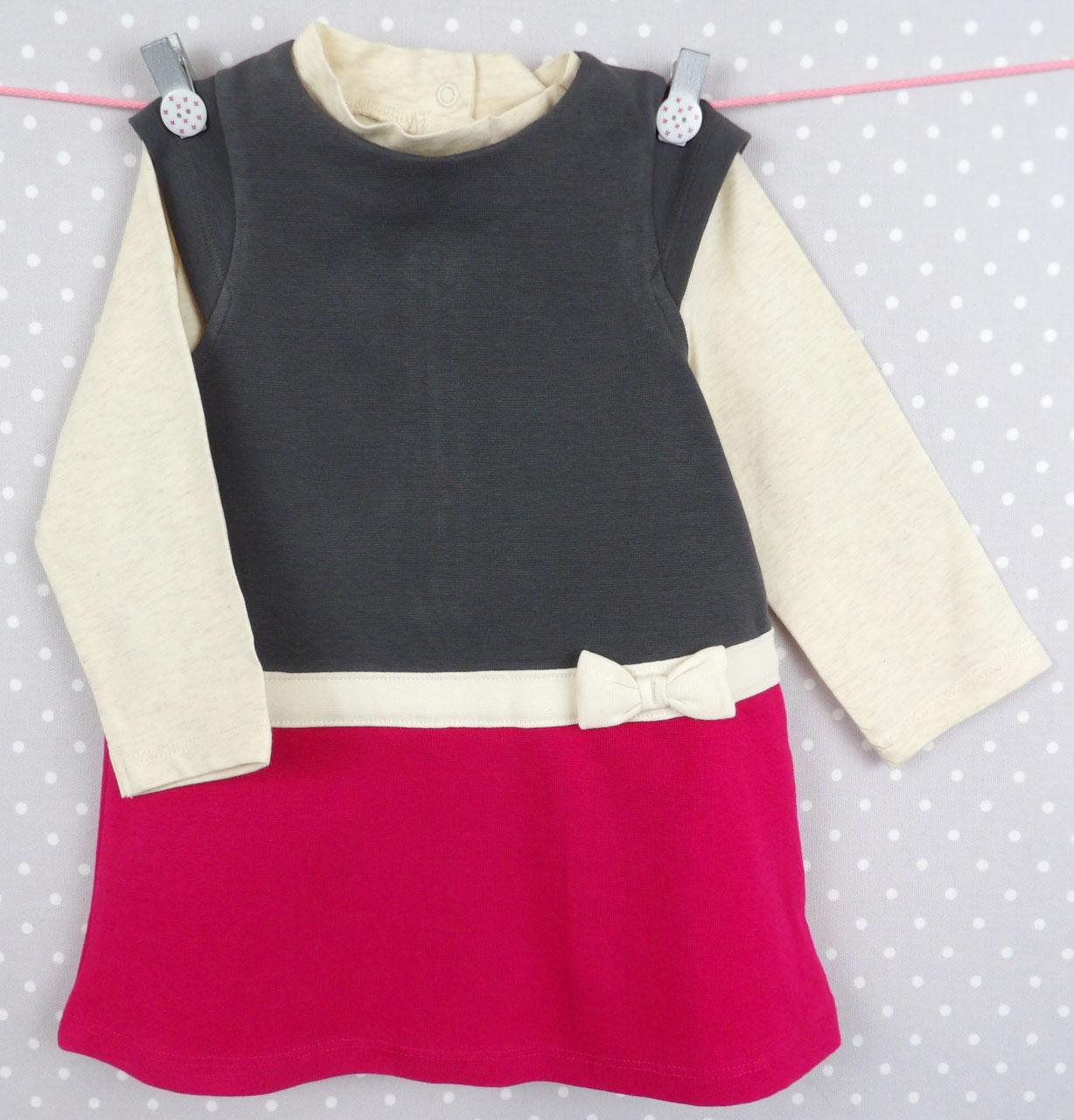 405fbeb84093 DPAM - 12 mois - Bouilles de pomme-vêtements-accessoires-linge de ...