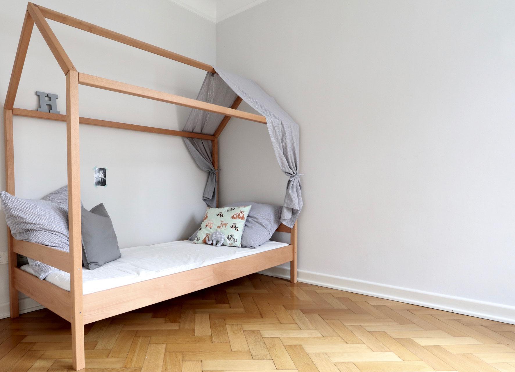 Shop Betten Kindkens Webseite