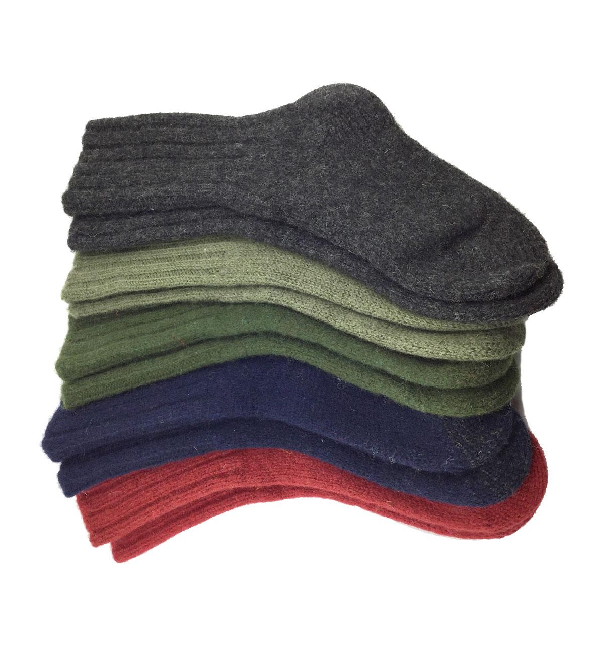 062fe1c87dc Dachstein Woolwear Austrian Warm Wool Socks - Sweater Chalet