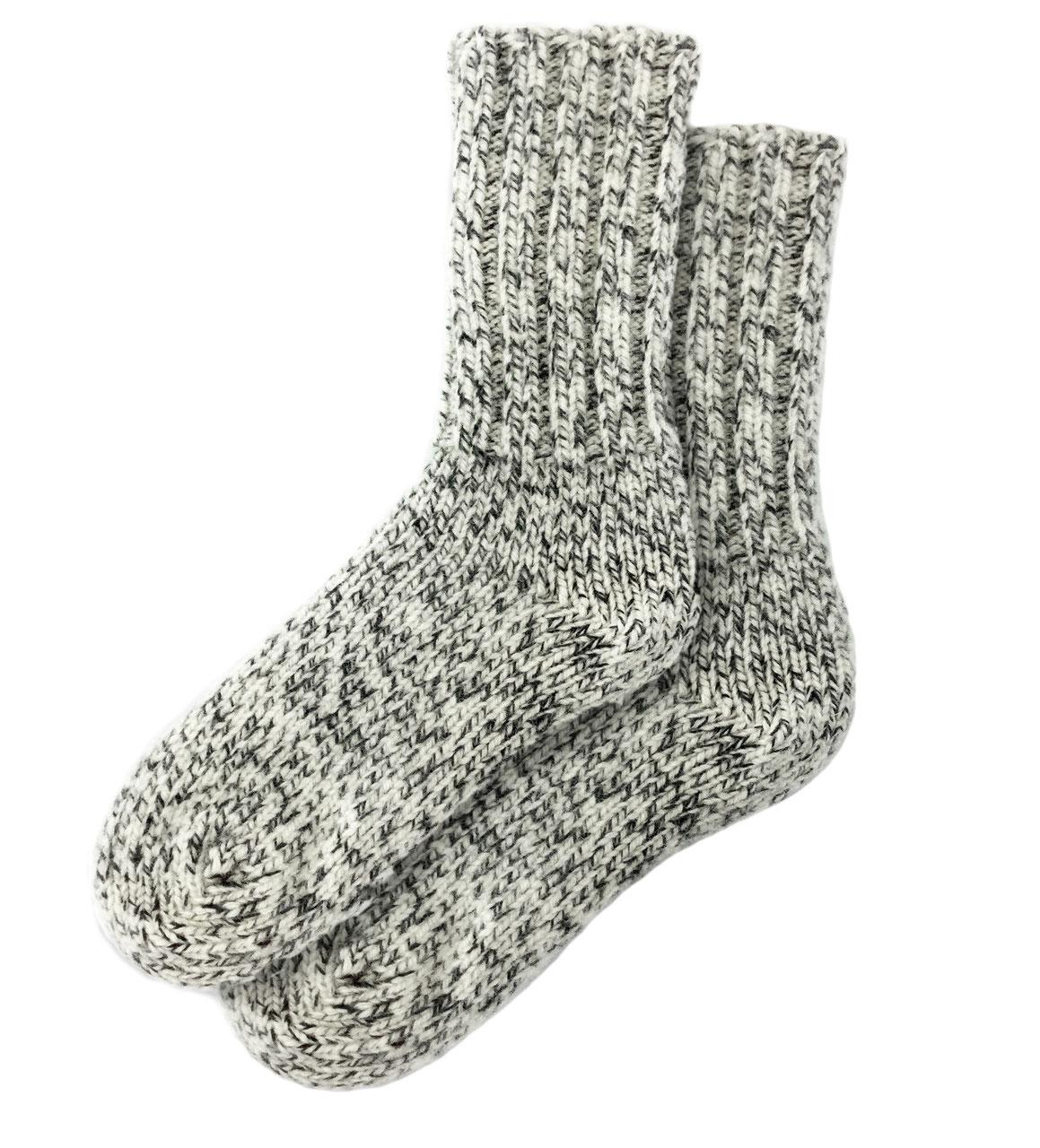 Organic Natural Socks
