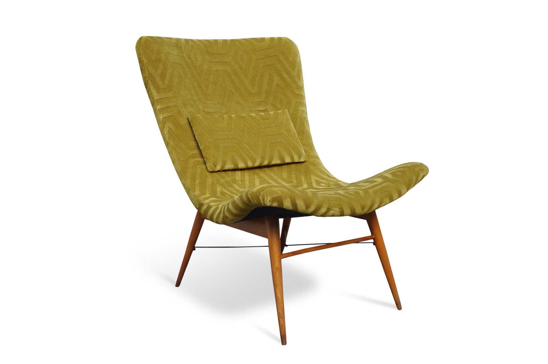 Poltrone vintage anni 50 modernariato italian vintage sofa for Poltrona design anni 50
