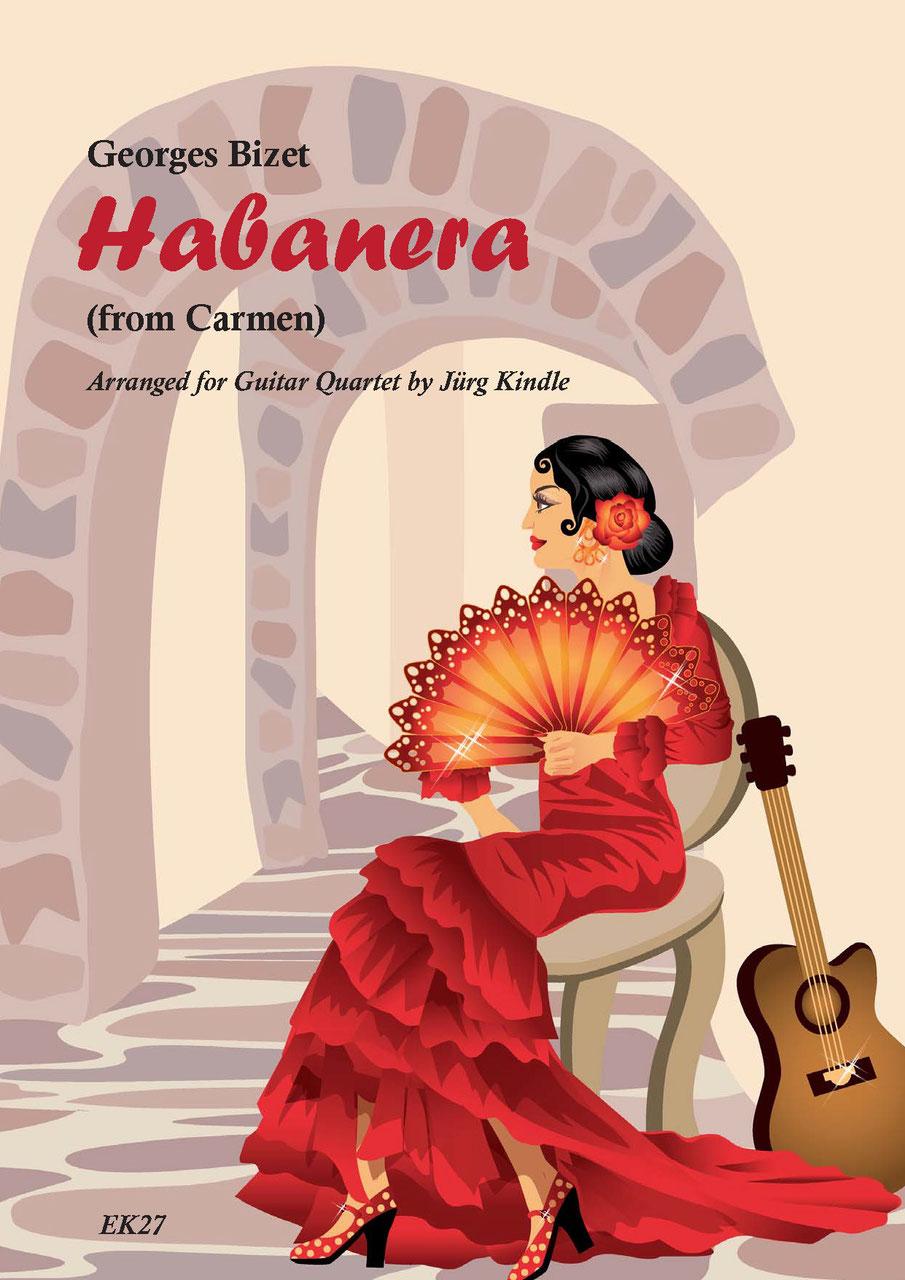 habanera sheet music filesize pdf