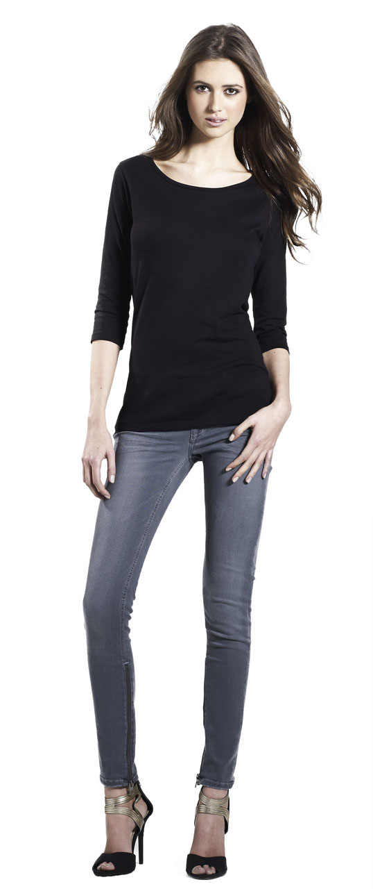 T-shirt Yris from Bello & Eco