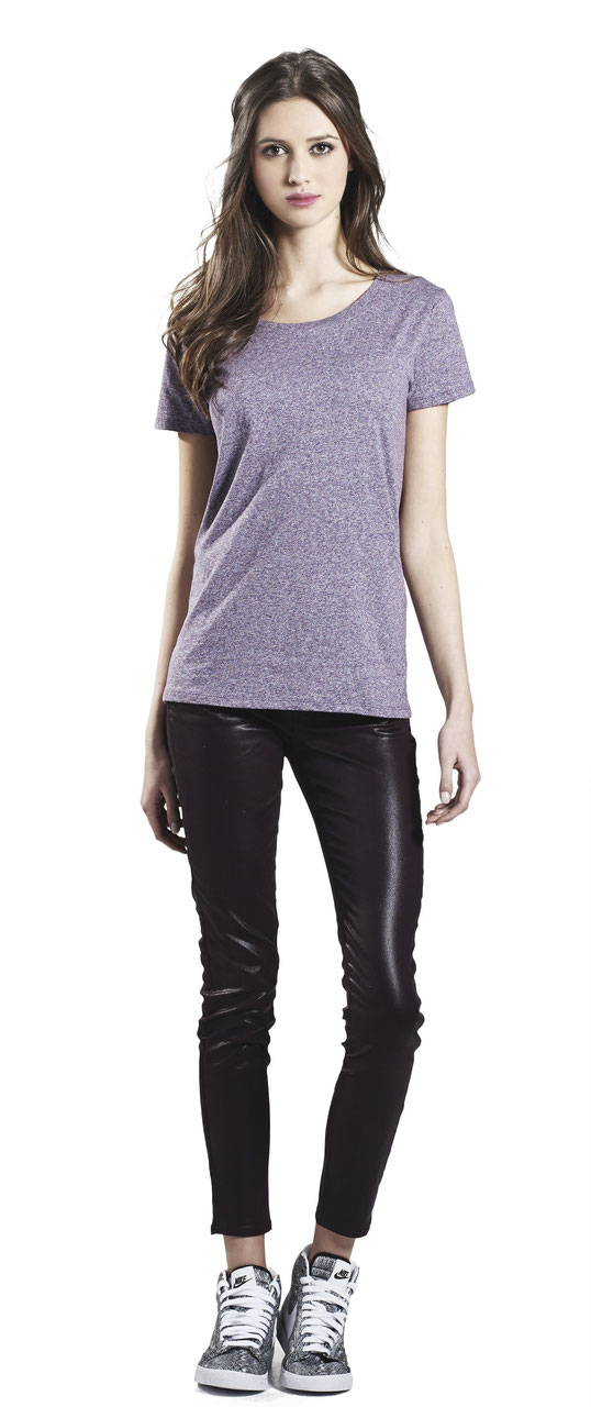 T-Shirt Ana from Bello & Eco