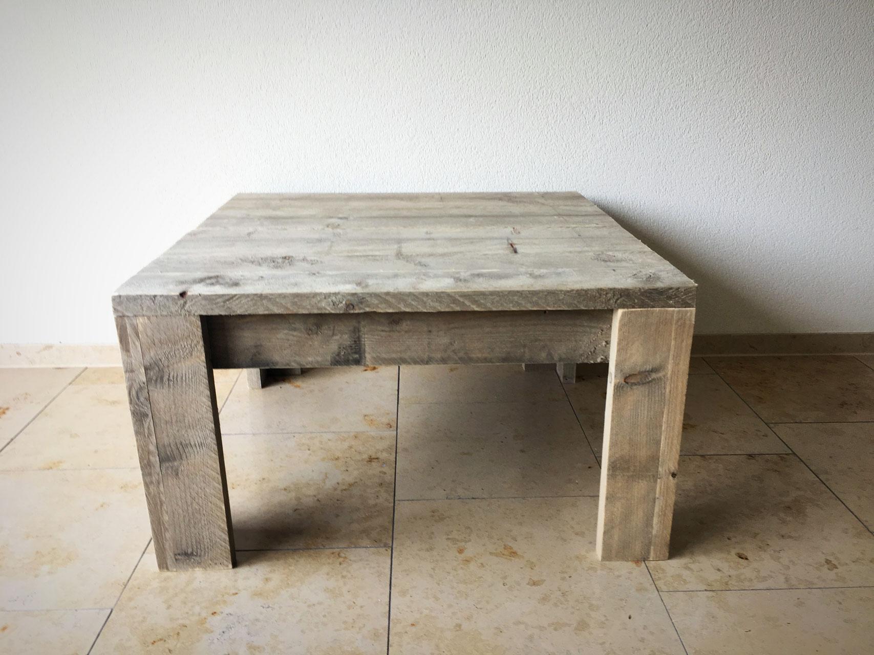 Woonkamer Zonder Salontafel : Steigerhouten salontafels vertrouwdsteigerhout de beste