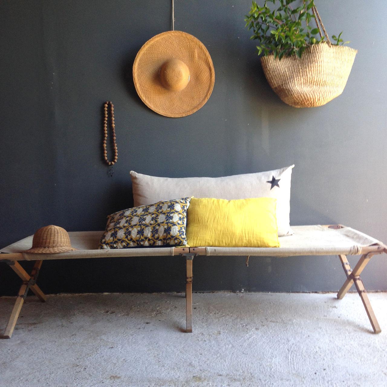 Objet design cadeau tendance luminaire mobilier et mobilier jardin vintage - Mobilier jardin vintage rennes ...