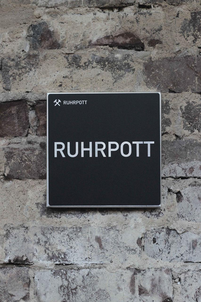 Ruhrpott Souvenir Möbelloft